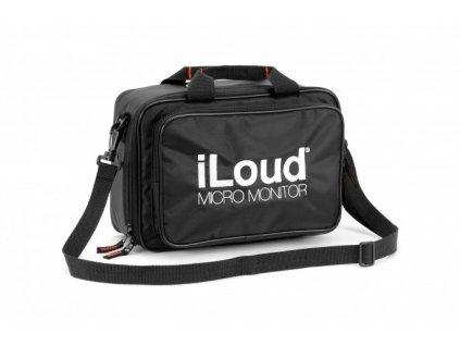 55784 ik multimedia iloud micro monitor travel bag