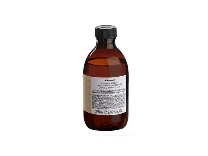 Davines šampon Golden Alchemic 280 ml