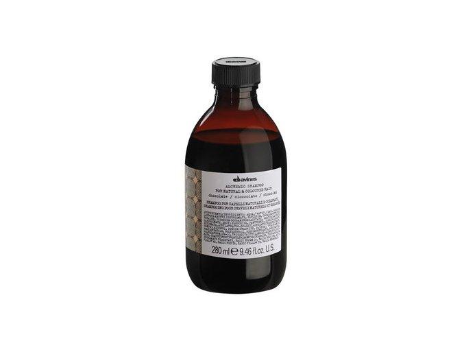 Davines šampon Chocolate Alchemic 280 ml