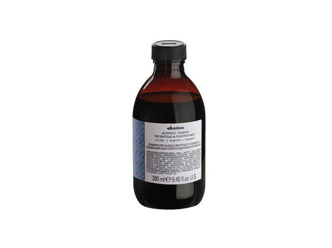 Davines šampon Silver Alchemic 280 ml