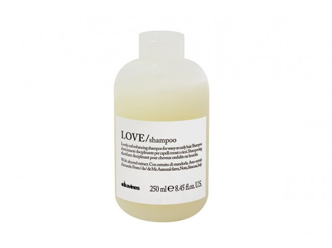 Davines šampon LOVE CURL Essential 250 ml