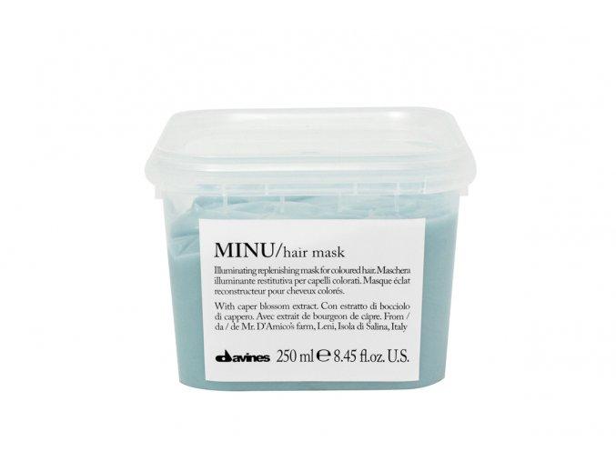 Davines maska MINU Essential 250 ml