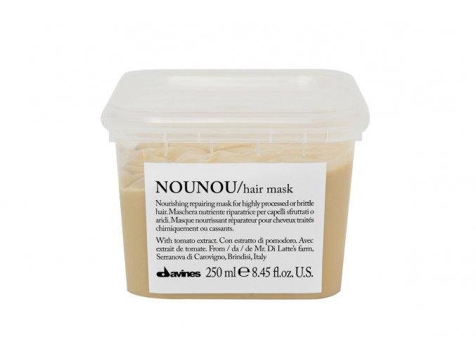 Davines maska NOUNOU Essential 250 ml