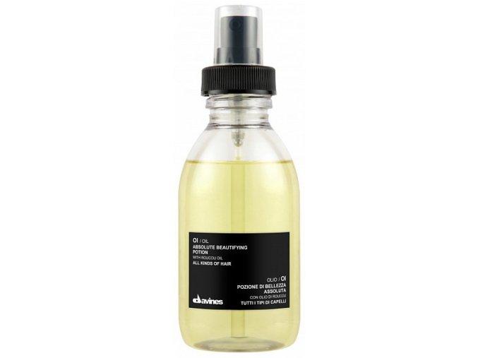 Davines olej OI 135 ml