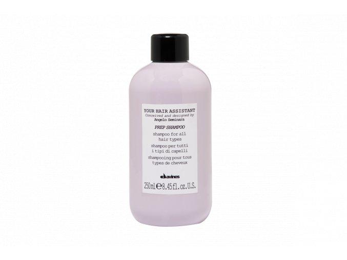 Davines šampon Prep 250 ml