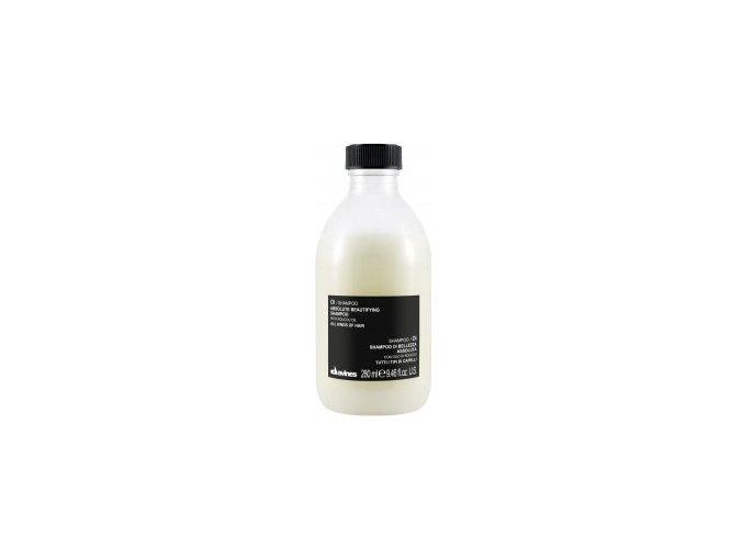 Davines Essential OI absolutně zkrášlující šampon