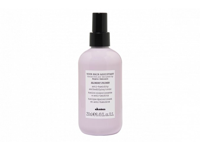 Davines Your Hair Assistant Primer