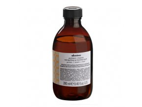 Davines šampon Golden Alchemic 280 ml