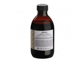 Davines šampon Chocolate Alchemic 280 ml