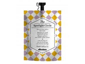 Davines TCC The Spotlight Circle 50 ml