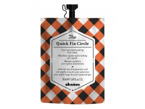 Davines TCC The Quick Fix Circle 50 ml