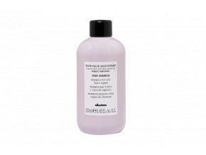 Davines YOUR ASSISTANT Prep Shampoo - přípravný šampon