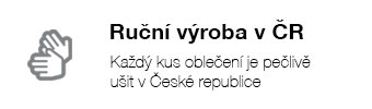 Ruční výroba v ČR