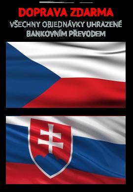 Doprava ČR a SR