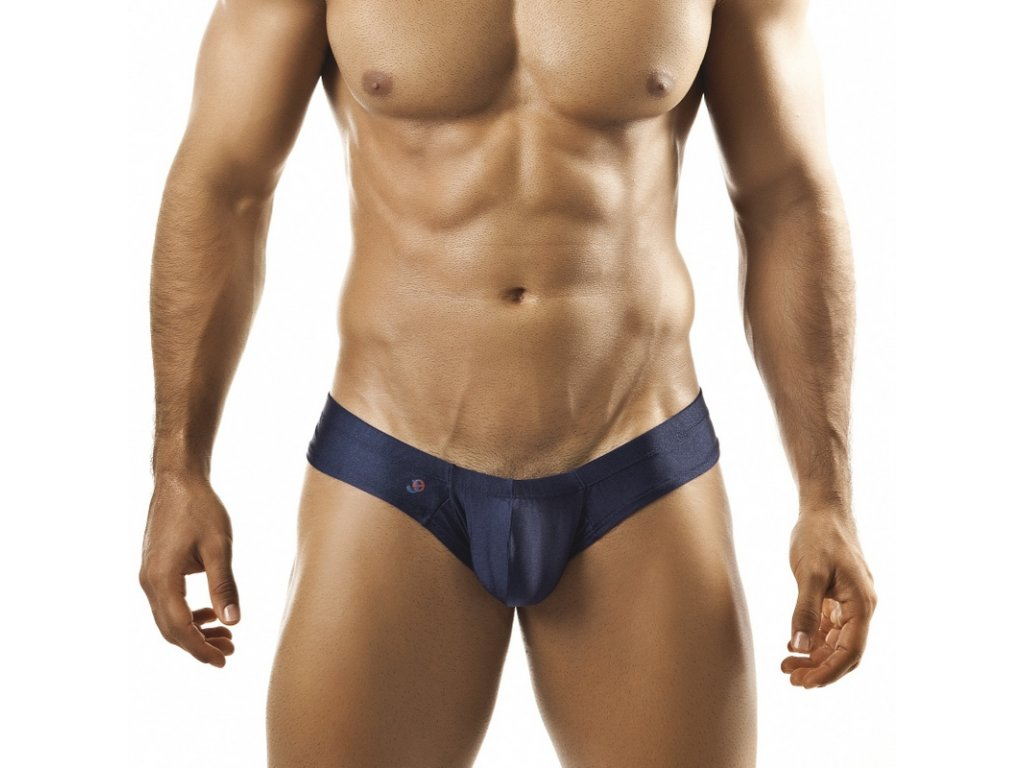 Joe Snyder Shining boxerky navy JS-22