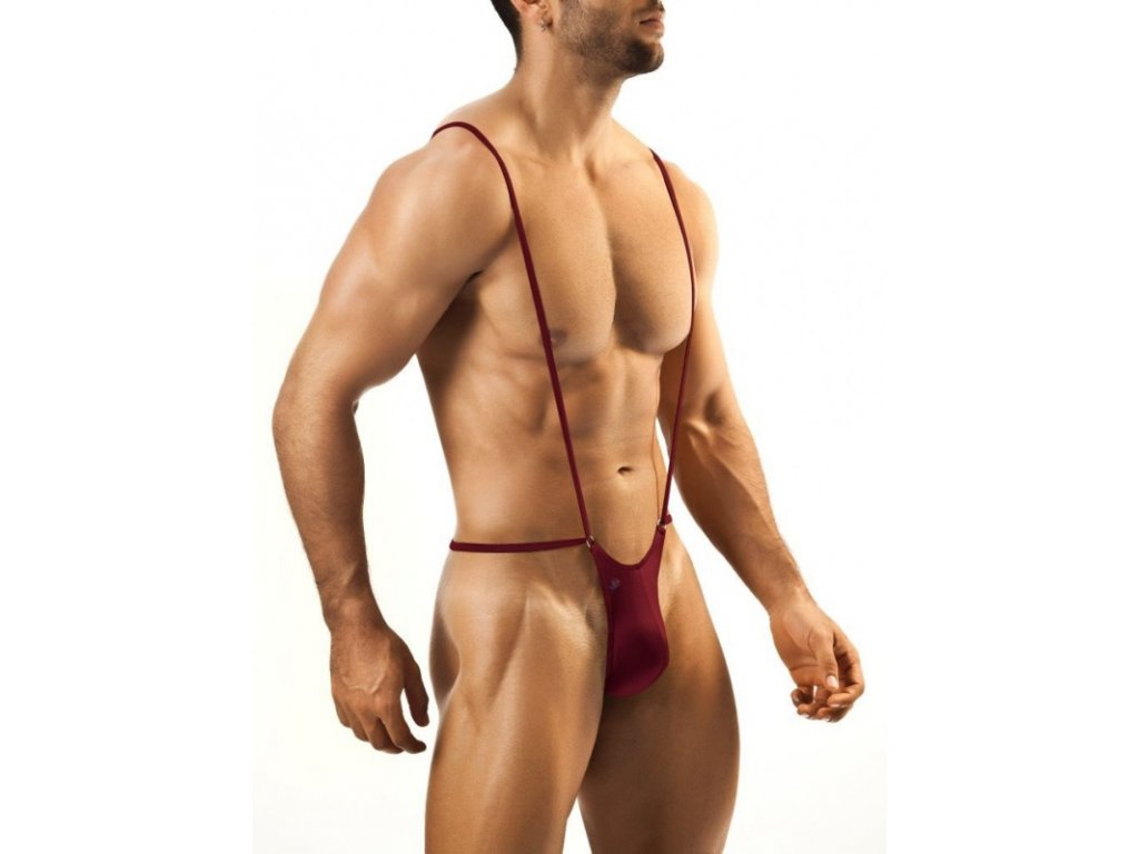 Joe Snyder Shining body tanga wine JS-27