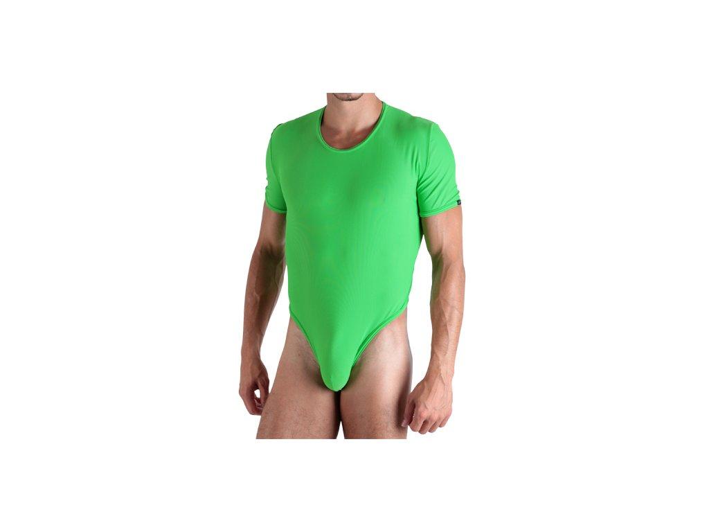 604 x ban colormania bodystring green xb 27600