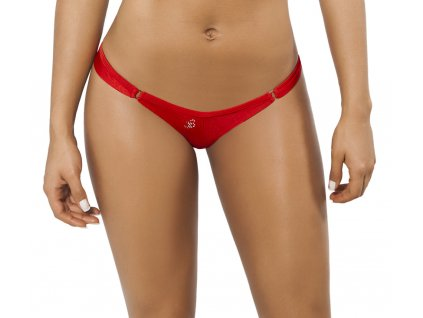 Joe Snyder CRETE tanga bikiny red JS-W-106