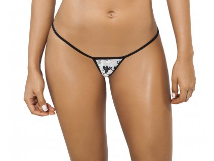 Joe Snyder SKYROS string bikiny journal JS-W-102