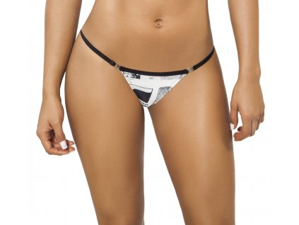 Joe Snyder NAXOS kini bikiny journal JS-W-104