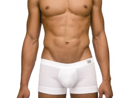 Modus Vivendi Pure boxerky white MV-17021