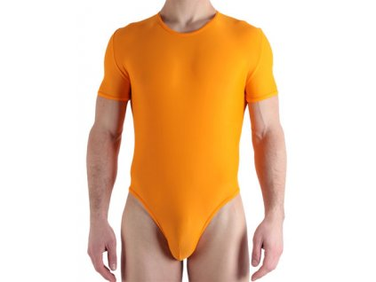 X-BAN COLORMANIA bodystring orange XB-27600