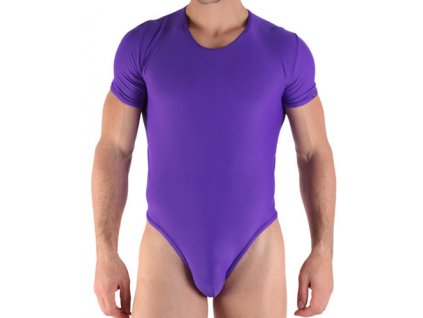 3597 x ban colormania bodystring purple xb 27600