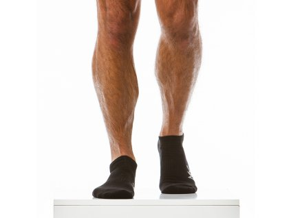 xs1923 black modus vivendi accessories gay accessories line winter gym socks 1