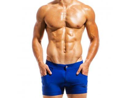 ms1831 blue fr(2) modus vivendi swimwear basics line short 0ex4 8g
