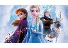 Ledové království panenky Frozen