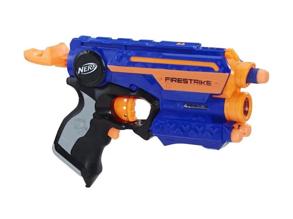 Nerf ELITE Firestrike 1