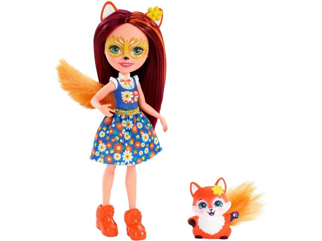 enchantimals panenka se zviratkem felicity fox 00