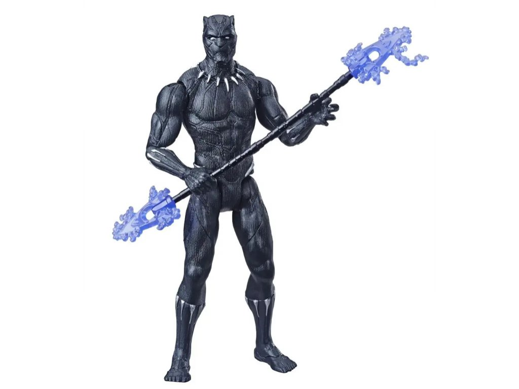 panther 2