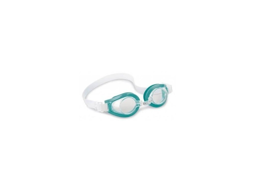 modré brýle