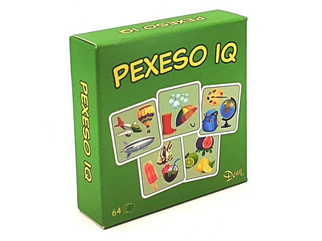 pex IQ