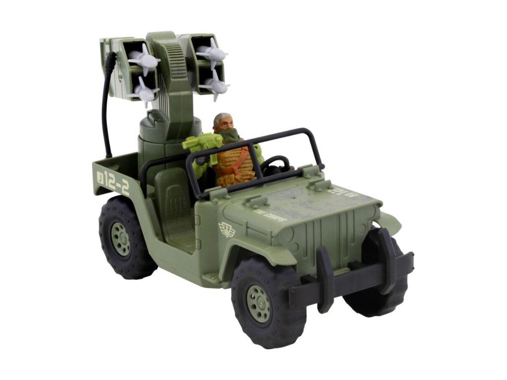 jeep s kulometem