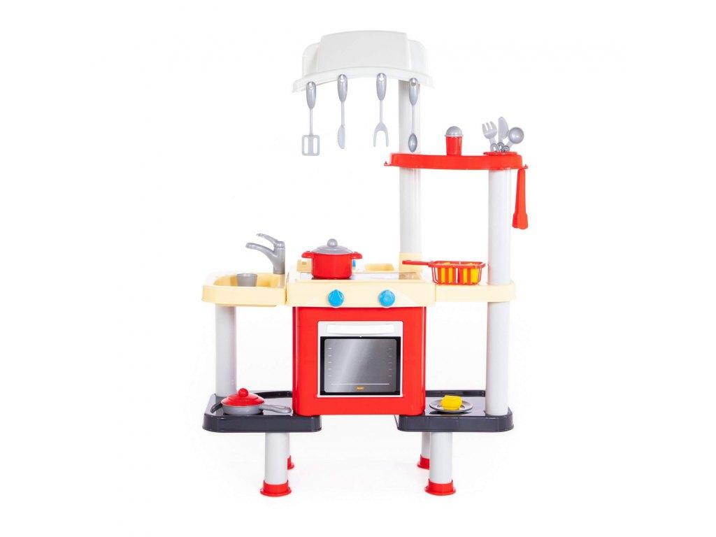 Kompaktní Kuchyňka pro děti