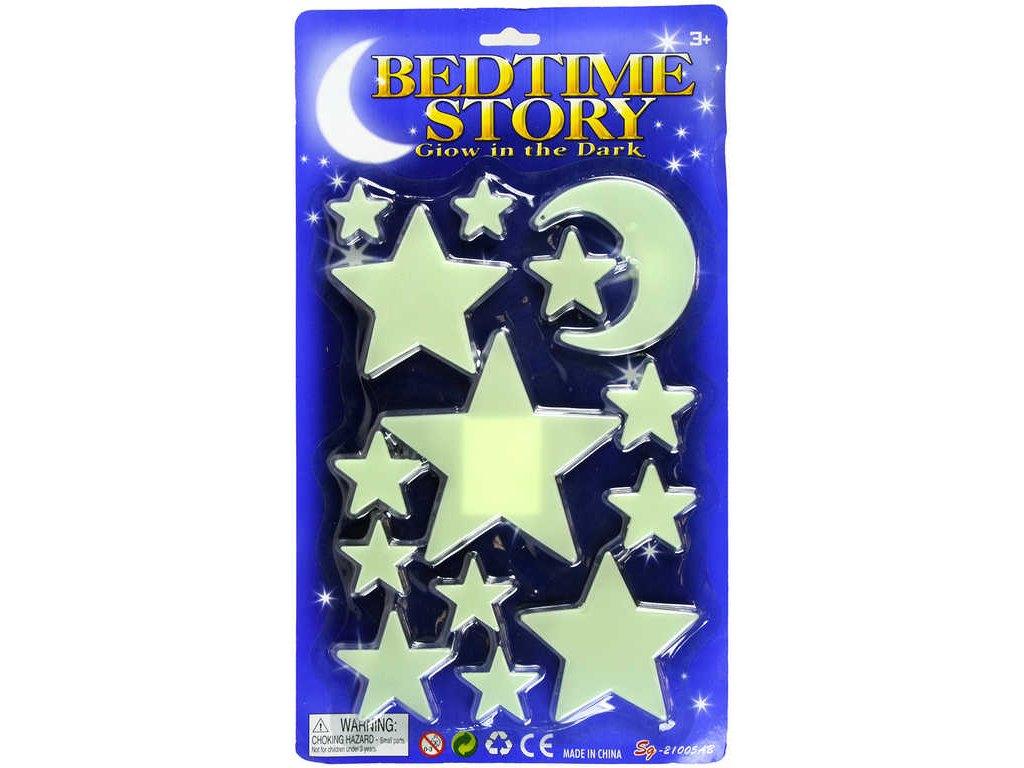 hvězd