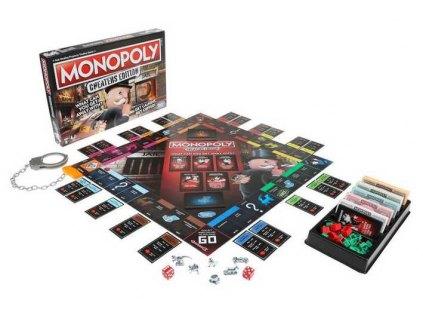 monopoly che