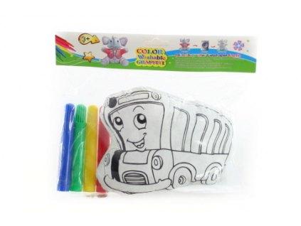 Malovací autobus