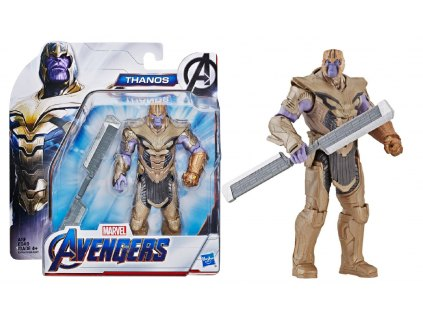 Thanos HP