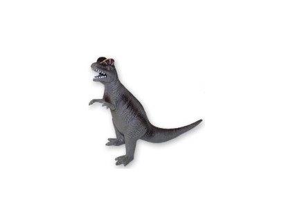 Dinosaurus měkké tělo 20-22 cm 2