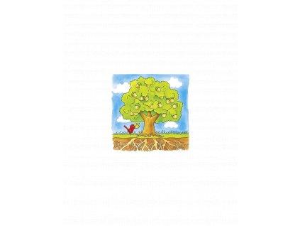 strom vyvojove vrstvene puzzle