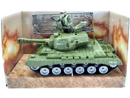 tank wiky