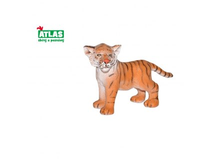 tygrík