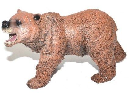medvěd g