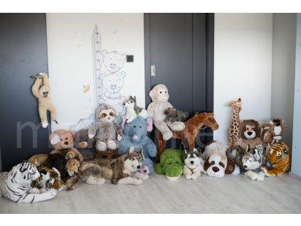Plyšový Krokodýl 125 cm