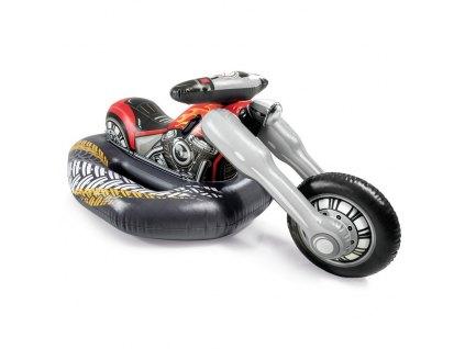 Nafukovací motorka, 180 x 94 x 71 cm