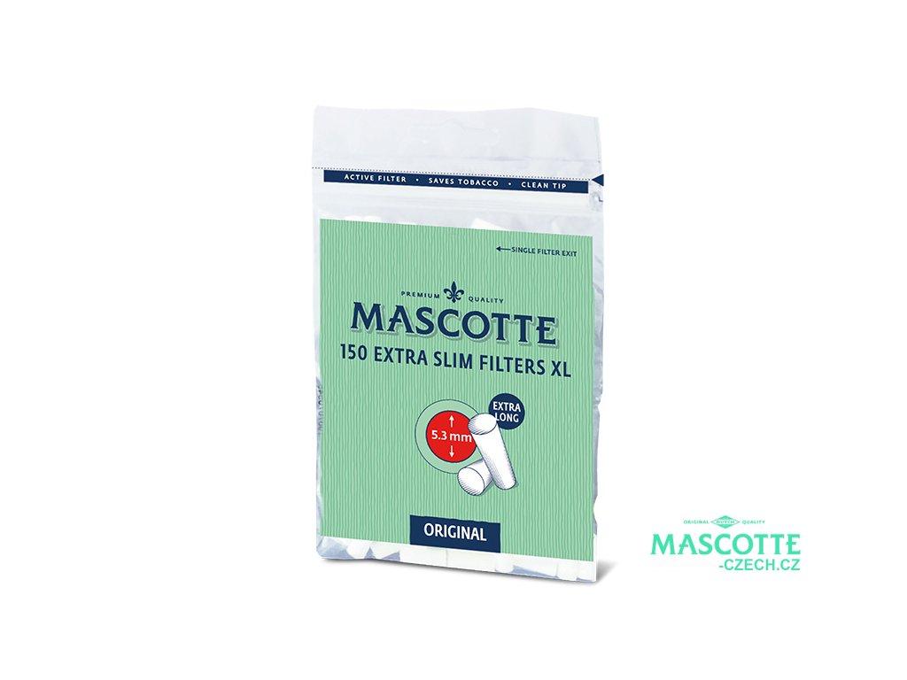 Mascotte Extra Slim Filter XL