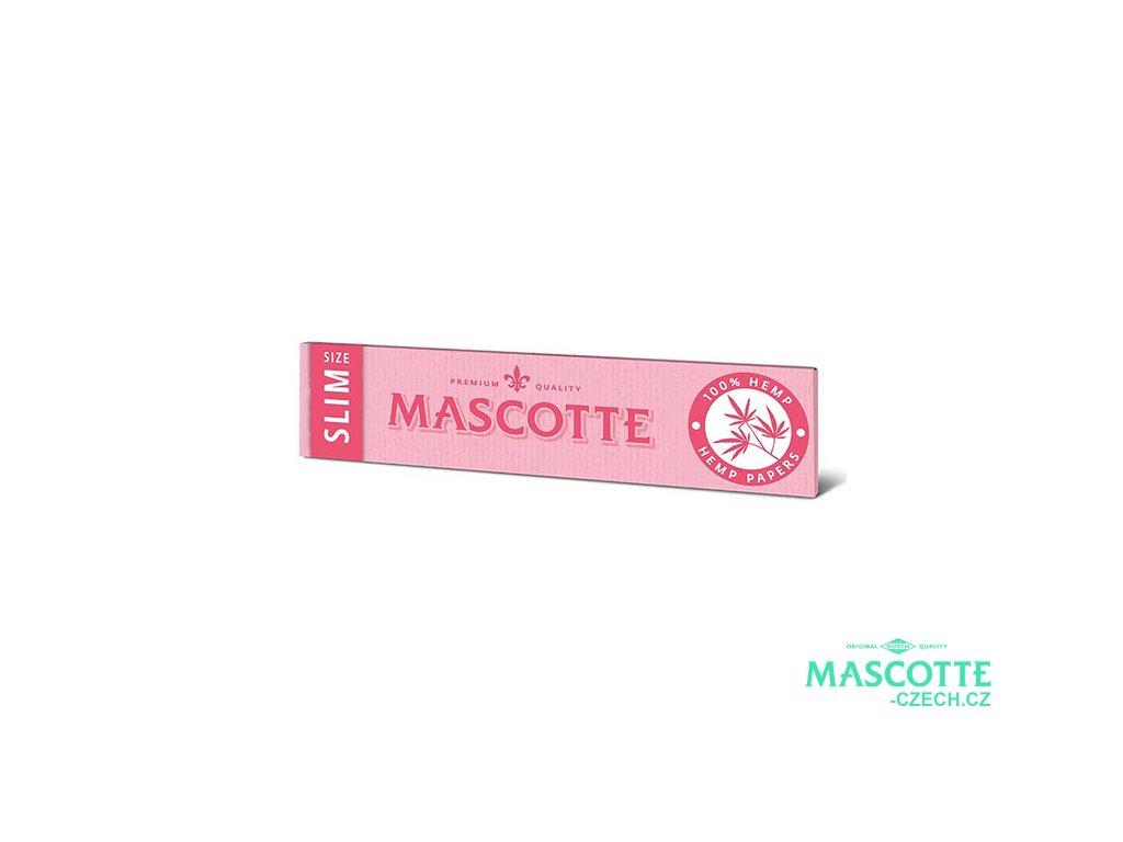 Mascotte Slim Size Pink